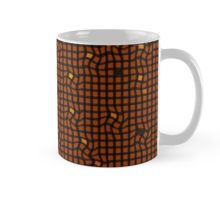 'Brown pattern' Mug by cocodes Coffee Lovers, Cool Items, Home Decor Items, Caffeine, Beautiful Things, Group, Mugs, Tableware, Board