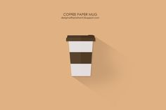 paper coffee cup #coffee_cup