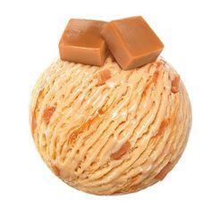 Caramelita by Mövenpick - The best caramel ice cream in the world!