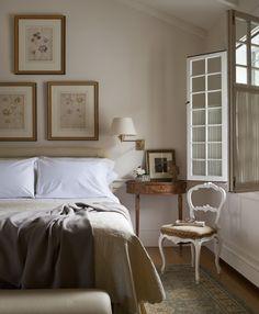 ♛  Master Bedroom | Charles Spada Interiors  #Home #Design #Decor ༺༺  ❤ ℭƘ ༻༻