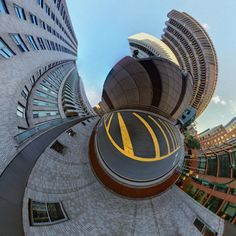 Randy Scott Slavin - The 25 Greatest Architectural Photographers Right Now | Complex UK