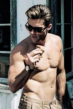 Scott Eastwood. MY BABE!!!