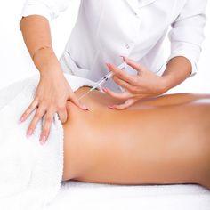 ¿Que es la Mesoterapia corporal? - ¿Como quieres verte hoy?