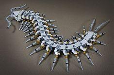 Animal Robot, Lego Animals, Legos, Minecraft Statues, Lego Bots, Lego Creative, Horse Games, Rwby Fanart, Lego Mecha