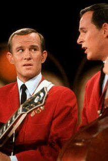 The Smothers Brother.  I always liked Tommy best, no matter what his mom said!