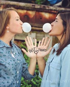 25 Simple and Cute Photo Ideas We Can't Wait to Try | Project Inspired
