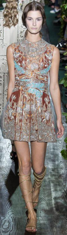 Valentino Haute Couture Autumn 2014 | cynthia reccord