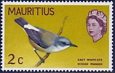 Mauritius 1968 Birds Colour Change Set Fine Mint SG 370 Scott 276 Condition Fine LMM Only one post charge applied on multipule purchases Details