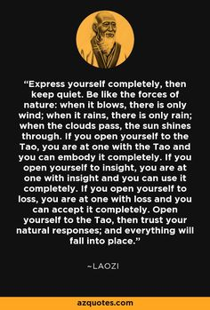 - Tao te Ching www.dowhatyoudreamof.com