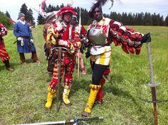 Landknecht Hurra 2012 B.O.L.