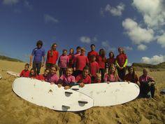 CURSO 22-7-14 - BALUVERXA - LA ESCUELA DE SURF DEL CABO PEÑAS , ¿QUIERES APUNTARTE? MAS INFO EN EL SIGUIENTE ENLACE ... http://www.baluverxa.com/2014/07/curso-22-7-14.html