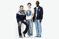 Billionaire Boys Club Spring 2013 (Lookbook)