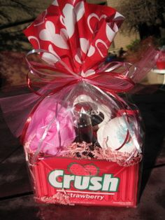 Crush Valentines