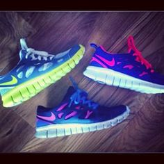 skicks 2015 . more color nike free run 2,