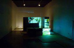 Carme Nogueira. Expo en Oporto