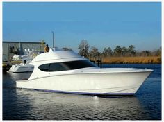 2016 New Hatteras GT 54 SPORTS BOAT for sale|$2,688,587 Cape - [http://www.moreboats.com]