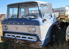Find restored, restorable and original classic and vintage Ford trucks for sale . including a 1967 Fairlane Ranchero ton car/pickup, a 1965 ton pickup truck and a 1964 Ford forward control FC COE. Ford Trucks For Sale, Big Ford Trucks, Classic Ford Trucks, Big Rig Trucks, Gmc Trucks, Diesel Trucks, Cool Trucks, Ford Diesel, Lifted Trucks