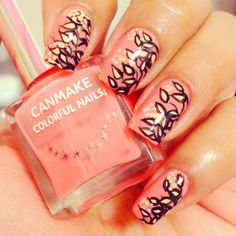 artinmynails #nail #nails #nailart