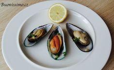 Recept: Slávky po námořnicku