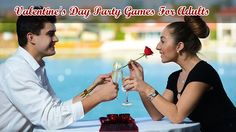 Valentine's Day Party Games For Adults