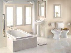 Traditional Bathrooms Suites