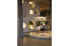 RBC Design Store Lyon - Jean-Marie Massaud