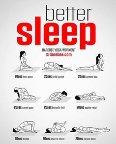 ✔️A new study indicates that yoga can help to improve sleep among people suffering from chronic insomnia. Researchers at Harvard Medical School investigated how a daily yoga practice might affect sleep for people with insomnia and found broad improvements to measurements of sleep quality and quantity.In this study, researchers included people with different types of insomnia, evaluating people with both primary and secondary insomnia. Primary insomnia is sleeplessness that develops on its…