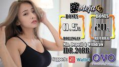 Hallo para pecinta poker jaman now yuk gabung di Mejalucky,com ada 9 game hanya dengan 1user id modal minimal Rp.20.000 saja ayooo join  Contct info : WA 1 : +855975482150 WA 2 : +855977507271 Line : Mejaqq_official TELEGRAM : +85515620767  #AgenBandarQOnline #BandarQOnline #AgenBandarQ #MejaLucky #MEJAQQ Poker Online, Online Games, Superman, Fitbit, Asia, 9 Game
