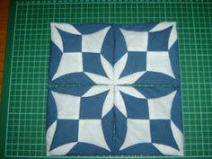A bordó-fehér összeállítású atarashii-ról nem készültek fázisfotók. Ezért készítettem egy másikat kék-fehérből. Ez a színösszeállítás közel ...