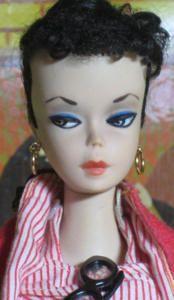 #1 Brunette Barbie ponytail Wish List!!!!