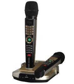 Magic Sing Karaoke Accessories