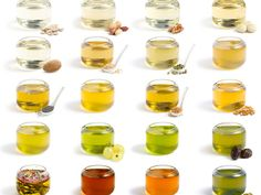 All About Oils ~ What's the Best for Cooking/Drizzling? Academy of Nutrition & Dietetics.