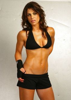 Jillian Michaels is my idol. I've looked up to her as a fitness icon ever since I saw The Biggest Loser for the first time in 7th grade. She is so inspiring.