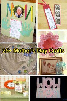Deň matiek - zaujímavé inšpirácie