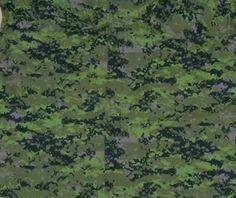 China PLA Camouflage