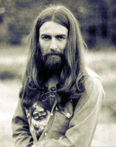 "† ♪♫♪♪ George Harrison - Thursday, February 25, 1943 - 5' 9¾"" - Liverpool, Merseyside, England, UK. Died: Thursday, November 29, 2001 (age 58) - Beverly Hills, Los Angeles, California, USA."