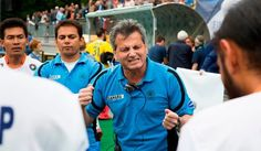 I Got Fired by #Hockey #India: #PaulvanAss