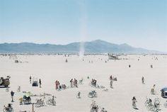 Zarah Khan - Burning Man: Desert Party (2012)