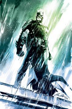 Batman - Rafael Albuquerque
