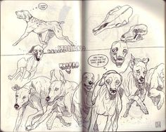 https://www.behance.net/gallery/9904477/Sketchbook-2011