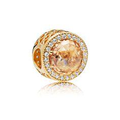 51fcb9d3b 18k Gold-Plated Silver Jewelry. Pandora CharmsPandora ...