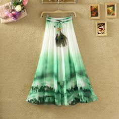 http://www.aliexpress.com/item/2015-summer-women-fashion-drawstring-casual-loose-Mini-skirts-female-skirts-chiffon-long-floral-skirts-beach/32398928950.html