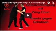 Gratis-Videos aus unserem Wing-Chun-Memberbereich. Wir sind der Meinung: Wing Chun lässt sich auch durch Videos lernen, sofern sie gut gemacht sind.