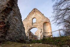 Katarínka - Kostol a kláštor sv. Medieval, Building, Travel, Viajes, Buildings, Mid Century, Destinations, Traveling, Trips
