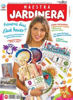 Maestra Jardinera N° 253 Apps, Preschool Journals, Parents Meeting, Emotional Development, Traditional Games, Patriotic Symbols, Teacher Stuff, App, Appliques