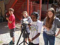 Facets Kids Film Camp (Chicago)