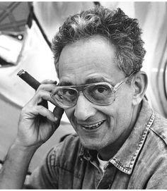 Frank Stella.  See The Virtual Artist gallery: www.theartistobjective.com/gallery/index.html