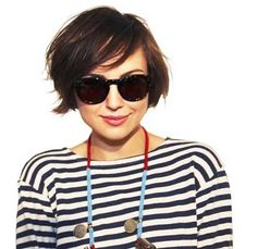 25 Bob Hairstyles for 2014 - 2015 | Bob Hairstyles 2015 - Short Hairstyles for Women