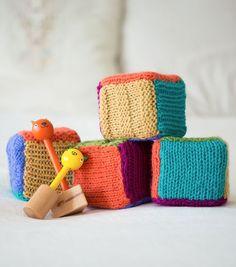 Creativebug-Stitch Sampler Baby Blocks
