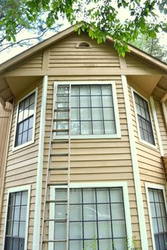 Repair, Replacement, and Exterior Siding Updates! - The Ugly Duckling House